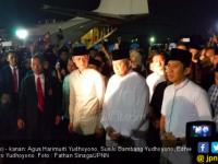 Ani Yudhoyono wafat.