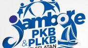 Logo Jambore PKB dan PLKB Sulsel 2019