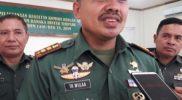 Komandan Kodim 1410 Bantaeng, Letkol Czi Tambohule Wulaa