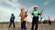 MES Go Green For South Sulawesi