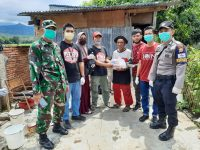 ACT-MRI Koordinator Daerah Kabupaten Bantaeng terus melakukan penyaluran Sembako ke masyarakat.