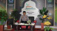 Kanit Bintibmas, Bripka Nur Amin tampil mengisi acara Mimbar Ramadhan 1441 H dengan bertajuk 'Pandangan Islam Tentang Narkoba' dilaksanakan di Aula Kantor Kementerian Agama Kabupaten Bantaeng, Senin 27 April 2020.