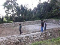 Pembangunan kolam renang Putri Duyung di Bantaeng terkatung-katung, meski dengan kucuran anggaran besar.