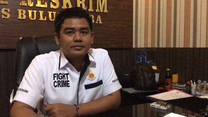 AKP Berry Juana Putra, Sumber: Radar Selatan