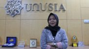 Yuniarti (Mahasiswi Universitas Nahdlatul Ulama Indonesia Jakarta)