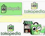 Ilustrasi platform Tokopedia.