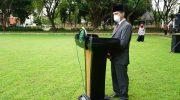 UIN Alauddin Makassar (UINAM) terbitkan surat keputusan tentang keringanan uang kuliah tunggal atau UKT.