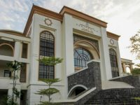 Gedung UIN Alaudin Makassar.